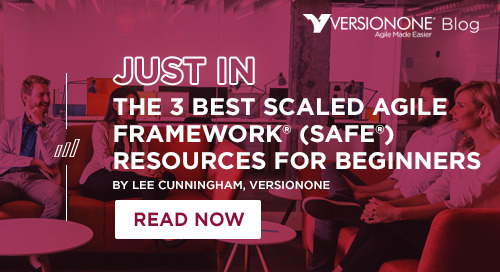 The 3 Best Scaled Agile Framework (SAFe) Resources for Beginners