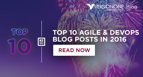 Top 10 Agile & DevOps Blog Posts of 2016