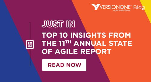 Top 10 Insights From the 11th Annual State of Agile Report