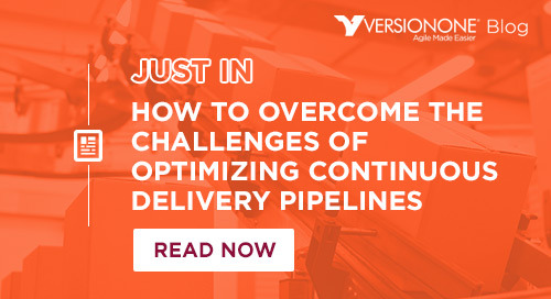How to Overcome the Challenges of Optimizing Continuous Delivery Pipelines