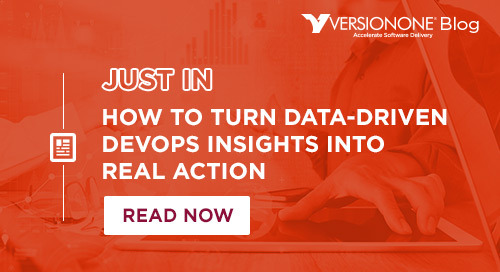 How to Turn Data-Driven DevOps Insights Into Real Action