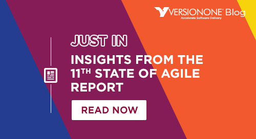 Insights from 11th State of Agile Report
