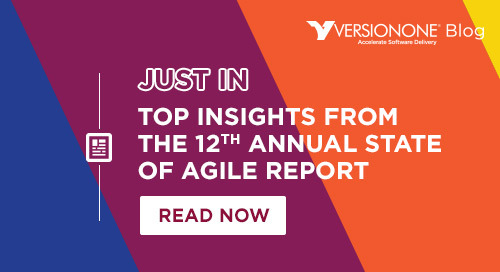 Top Agile & DevOps Trends from the 12th Annual State of Agile Report