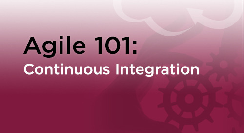 Continuous Integration in Agile Software Development