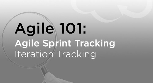 Agile Sprint Tracking | Iteration Tracking
