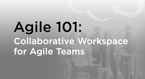 Collaborative Workspace for Agile Teams