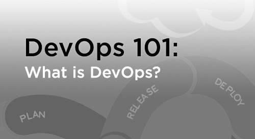 What is DevOps? The Ultimate Guide to DevOps