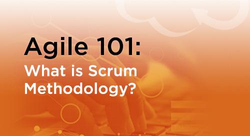 What Is Scrum Methodology?