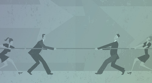 Better, Faster, Smarter: Using Marketing Operations to Power Past Friction