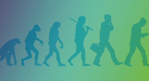 Digital Darwinism Predicted As Changes in Consumer Behavior Transform Marketing Landscape