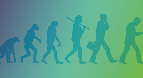 Digital Darwinism Predicted As Changes in Consumer Behavior Transform Marketing Landscape