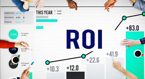 Why Adopting Agile Today Will Boost Your Marketing ROI