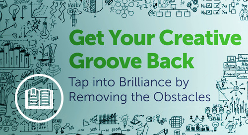 Get Your Creative Groove Back Guidebook
