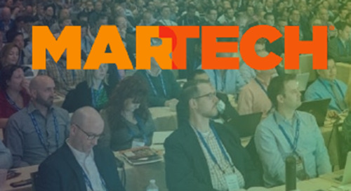 An Attendee's Guide to MarTech San Francisco 2017