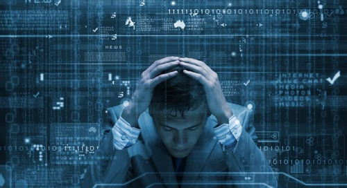 Marketing Data Mayhem: It's 9 am on Monday, do you know where your marketing data is?