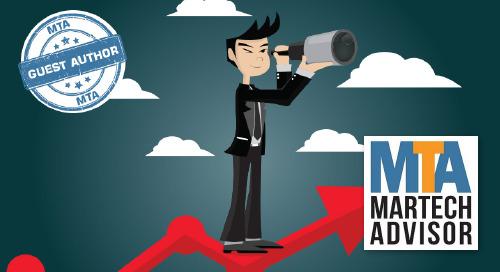 3 Marketing Tech Trends Every Executive Should Consider [MarTech Advisor]