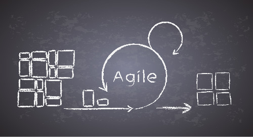 3 Steps to Moving From Traditional to Agile Marketing