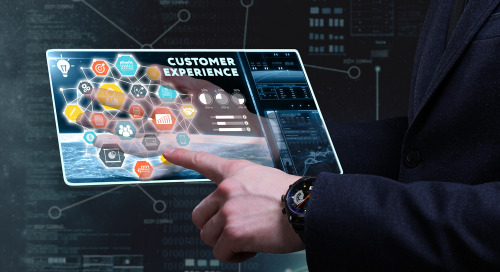 4 Keys to Customer Centric Marketing