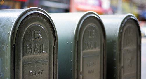 Even the U.S. Postal Service Needs a DAM