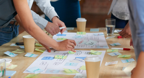 Content Strategy and Operations: Planning Assumptions 2019