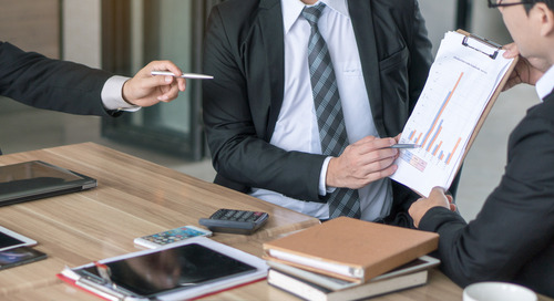Why Every CMO Needs to Think Like a CFO