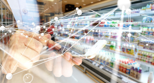 Artificial Intelligence Helps Retailers Better Optimize Internal and External Data