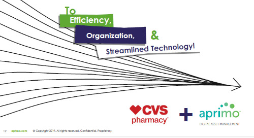 On-Demand Webinar: How a Change Agent Transformed Digital Asset Management within CVS Health
