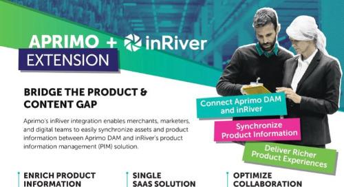 inRiver Product Datasheet