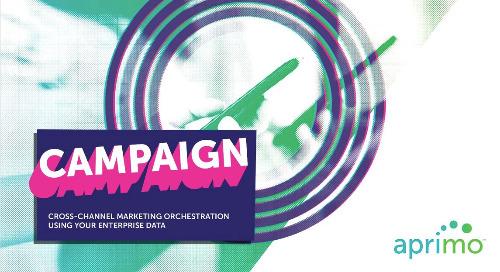 Aprimo Campaign Product Brochure