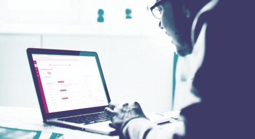 Power Data-Driven Marketing with Performance Analytics