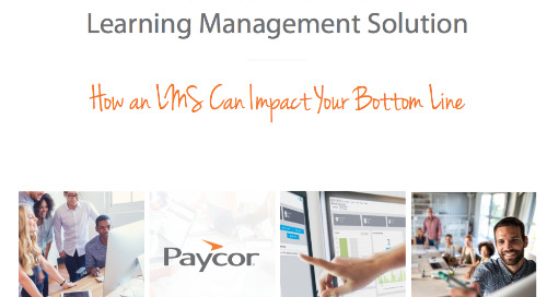 LMS Buyer's Guide