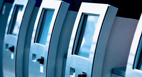 Enhancing Security in Next Generation Kiosk Designs