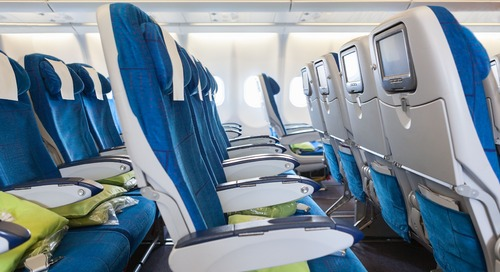 Solving Aircraft Interior Design Challenges with Standardized Mechanisms