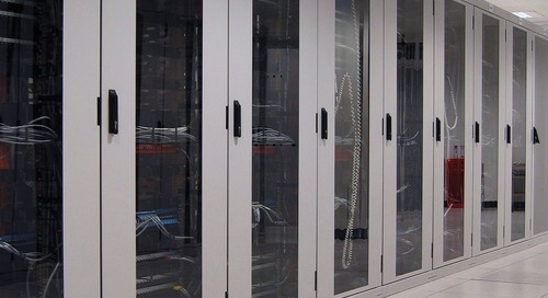 Securing Restricted Information with Rack Level Security