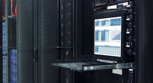 Avoiding Costly Penalties and Loss by Securing Datacenters at the Rack Level