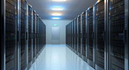 Elevating Data Center Security with Rack-Level Electronic Access Control