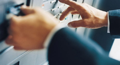 How Electronic Access Security Can Stop Criminals From Hitting the Jackpot