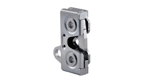 New Micro Rotary Latch Designed for Small Spaces