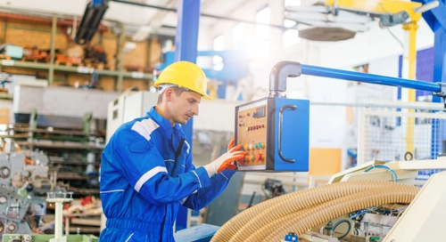 Safeguarding the Success of Industrial Products
