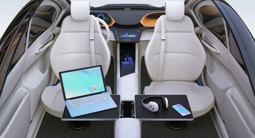 Engineering Interior Design for Passenger Confidence and Comfort