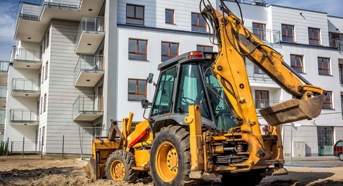 EAS and Ergonomics: Advances in Rental Construction Equipment Systems