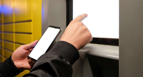 Using Electronic Access Solutions to Enhance Stand-Alone Kiosk Security