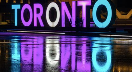 MongoDB Evenings Toronto - Monolithic to Microservices with MongoDB