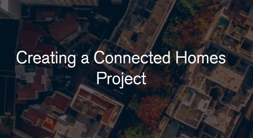 MongoDB and AXA France: Creating a Connected Homes Project