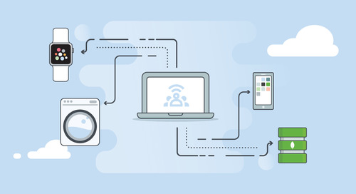 Swisscom Builds its New Application Cloud PaaS for Microservices with MongoDB, Cloud Foundry, and Docker