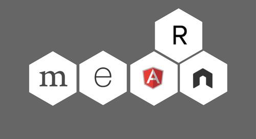 Part 5: Using ReactJS, ES6 & JSX to Build a UI