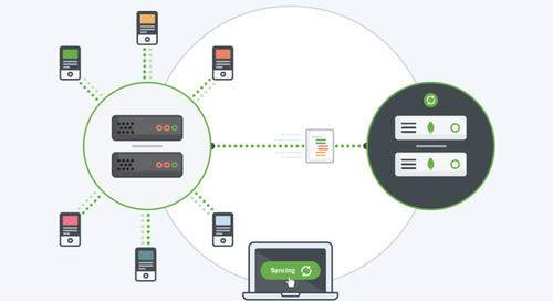 New — Live Migrations, More AWS Regions, Queryable Backups & More in MongoDB Atlas