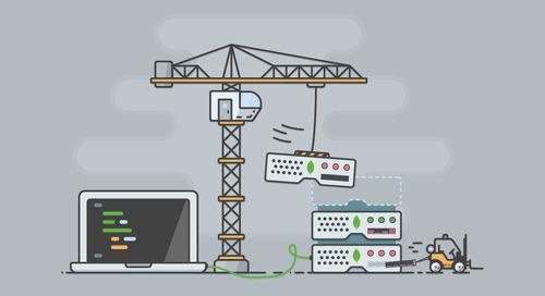 MongoDB Atlas: il modo migliore per eseguire MongoDB in ambiente cloud 1