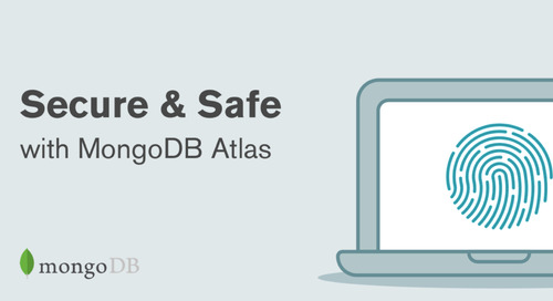 Secure Your MongoDB Database on the AWS Cloud