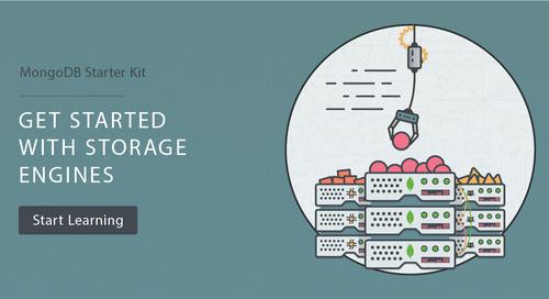 Beyond the Basics 1: Storage Engines